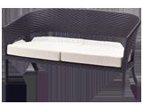 KCF03-6021  3 seaters Sofa