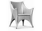 KCF61-9302 Armrest Dining Chair
