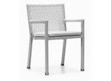 KCF51X-B9301   Armrest Dining Chair