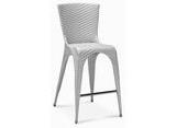 KCF61-9411  Armless bar chair