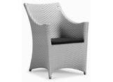 KCF62-9301  Armrest Dining Chair