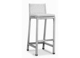 KCF51X-B9411  Armless bar chair