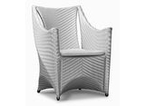 KCF61-9301  Armrest Dining Chair