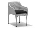 KCF66-9301 Armrest Dining Chair