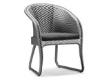 KCF76X-MWS9301  Dining Chair