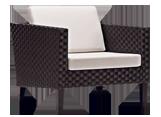 KCF50-A9001  Single Sofa